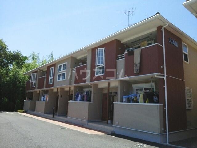 プロムナ-ド弐番館外観写真