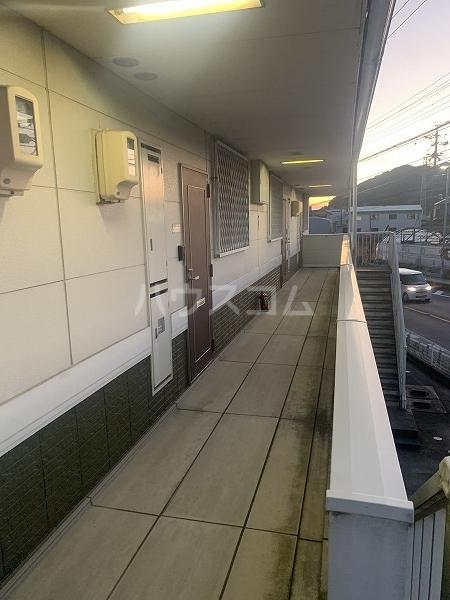 エクセル後田E 02030号室のその他
