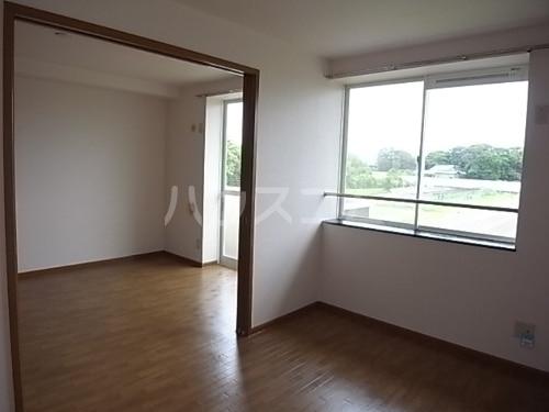 エクセル後田E 02030号室のキッチン