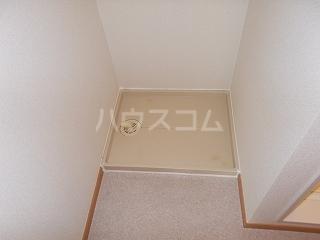 ソフィーシアA 01010号室の設備