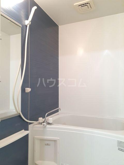 ル・フチュール湘南 01020号室の風呂