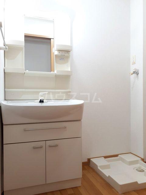 ル・フチュール湘南 01020号室の設備