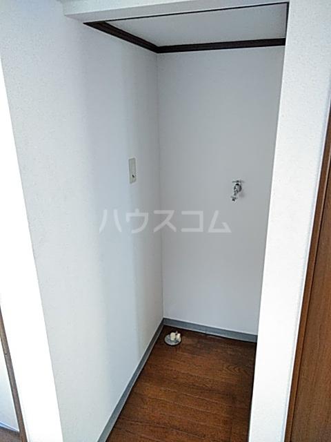 コーポ七沢 202号室の設備