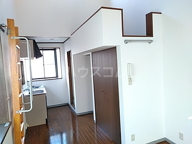 コーポ七沢 202号室のその他