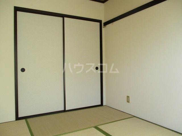 シャイニーハイツⅡ 203号室の景色
