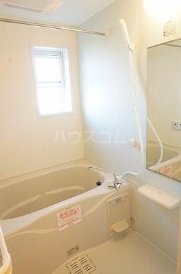 カーザ・フェリース Ⅰ 02020号室の風呂