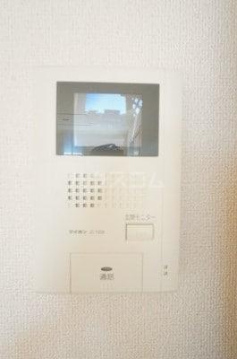 カーザ・フェリース Ⅰ 02020号室のセキュリティ