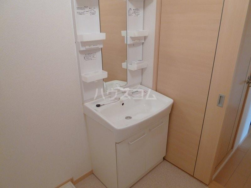 スペース ルーメンⅠ 02010号室の洗面所