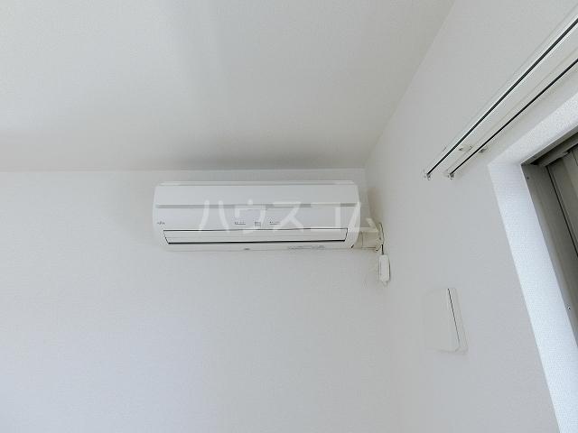 メゾングラシュⅠ 03010号室の設備