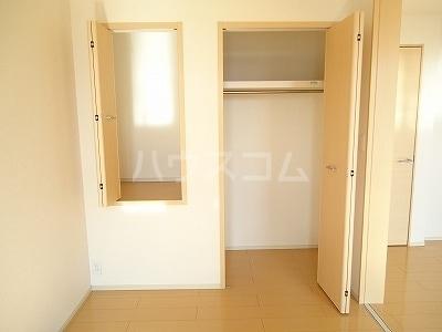 エレナメゾンB 02030号室のその他共有