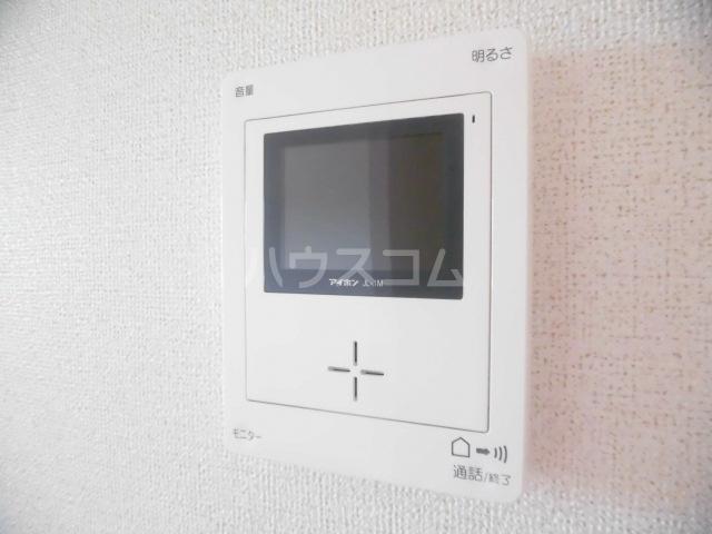 シャイニー 02020号室のセキュリティ