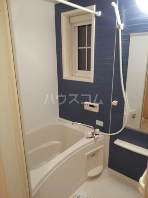 サンリットB 02030号室の風呂