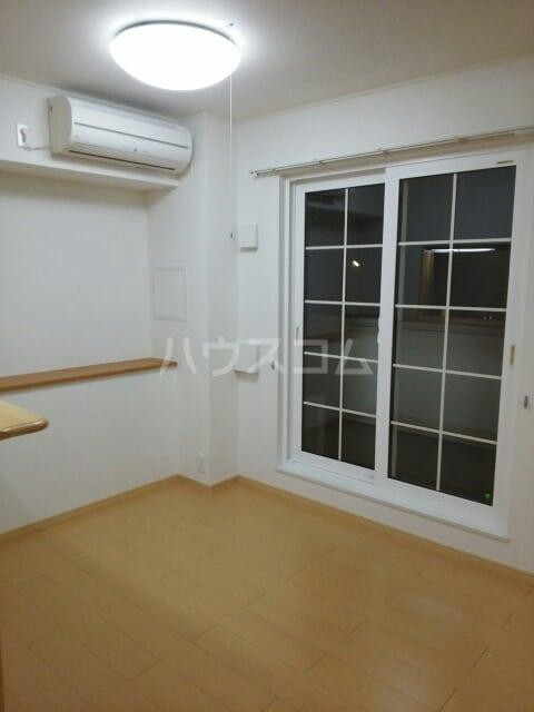 サンリットB 02030号室の収納