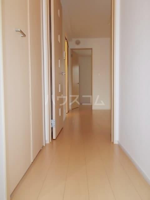 サン ブリッサ A 01040号室の設備