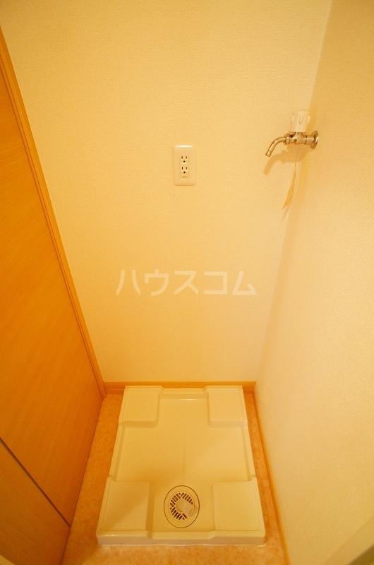 アルカンシェル Ⅱ 01030号室の設備
