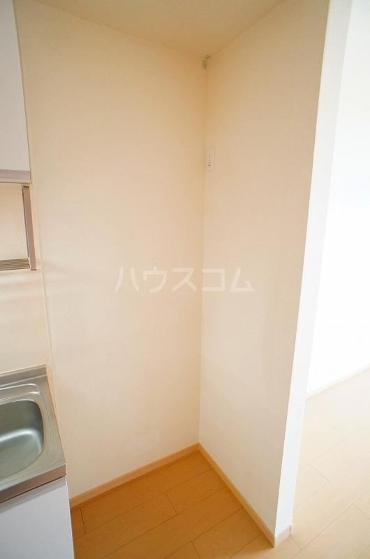 アルカンシェル Ⅱ 01030号室のその他