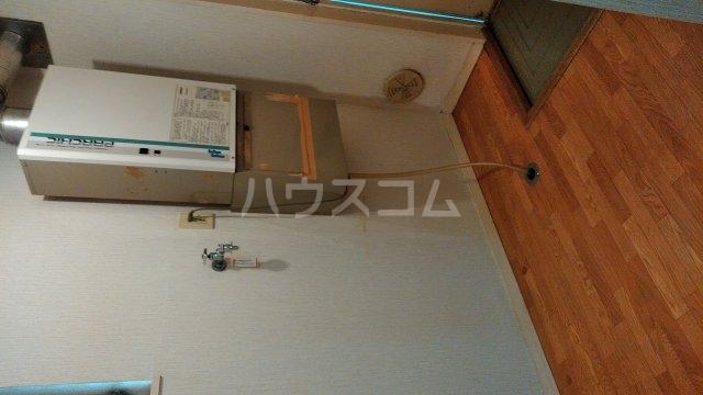 クリヤーハウス鵠沼 205号室の設備