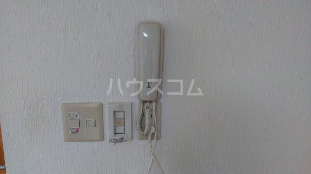 クリヤーハウス鵠沼 205号室のセキュリティ