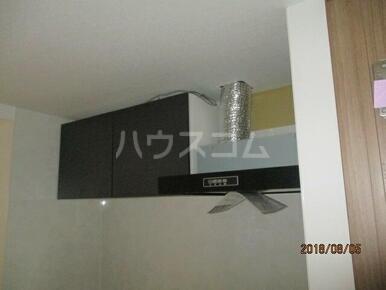 ルリオン助信 101号室の設備