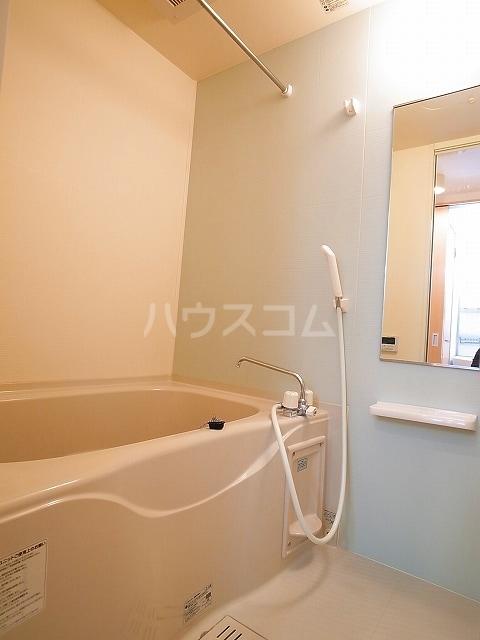 マーベラス C 01040号室の風呂