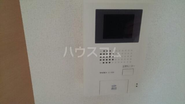 ヴィエラ 01020号室のセキュリティ