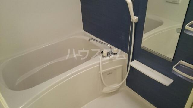 ヴィエラ 01020号室の風呂