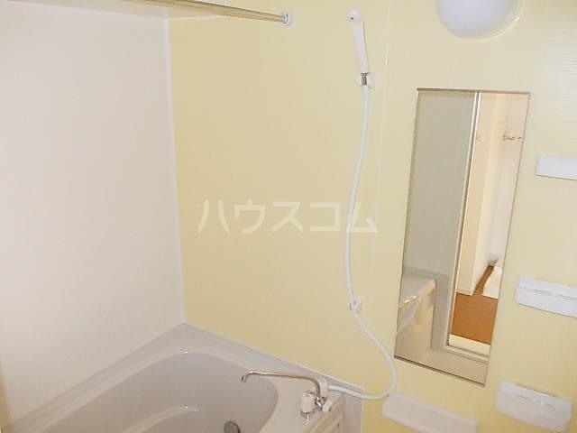 レジデンスヒルN Ⅶ 03020号室の風呂