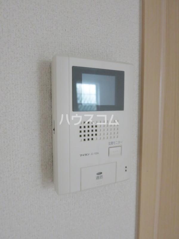 ラリック・ヒルB 01020号室のセキュリティ