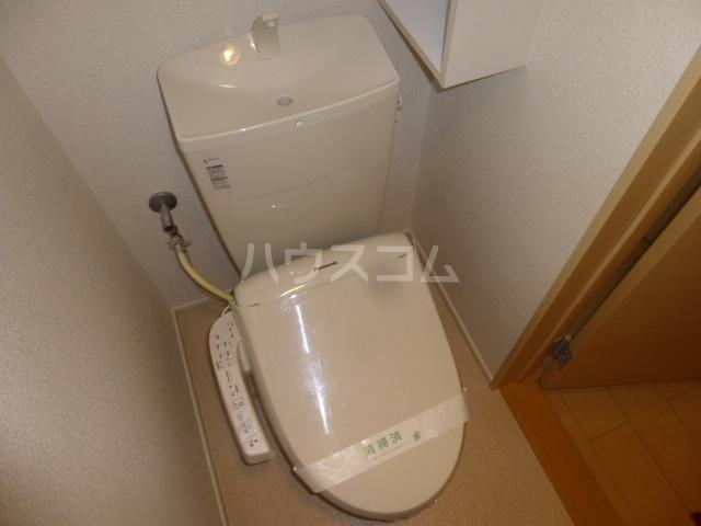 J・Kハイツ加賀 03030号室の風呂