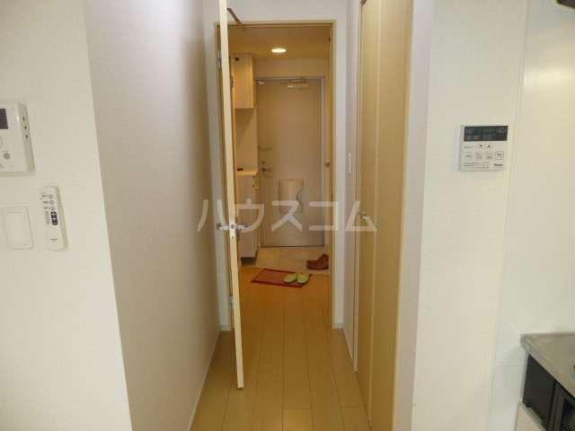 J・Kハイツ加賀 03030号室のセキュリティ