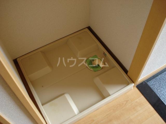スクエアSASAI 00101号室のその他