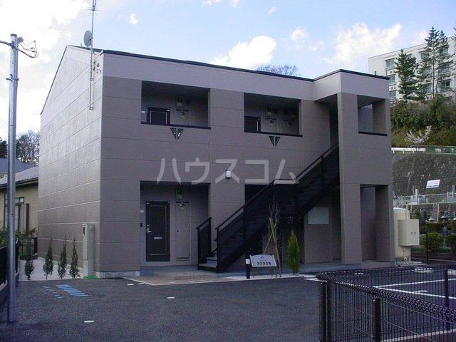 スクエアSASAI 00101号室の駐車場
