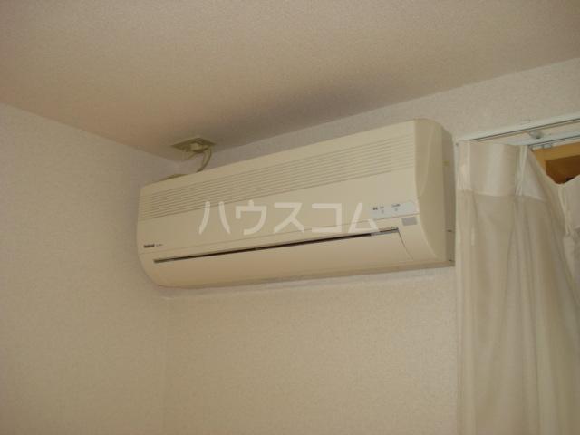 スクエアSASAI 00101号室の設備