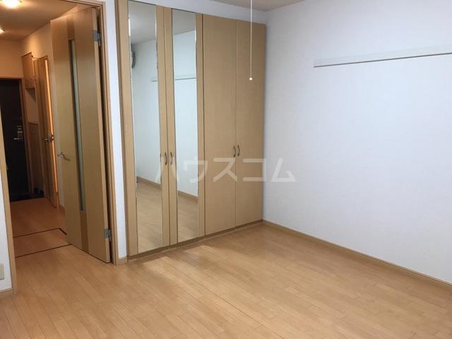 スクエアSASAI 00101号室のリビング