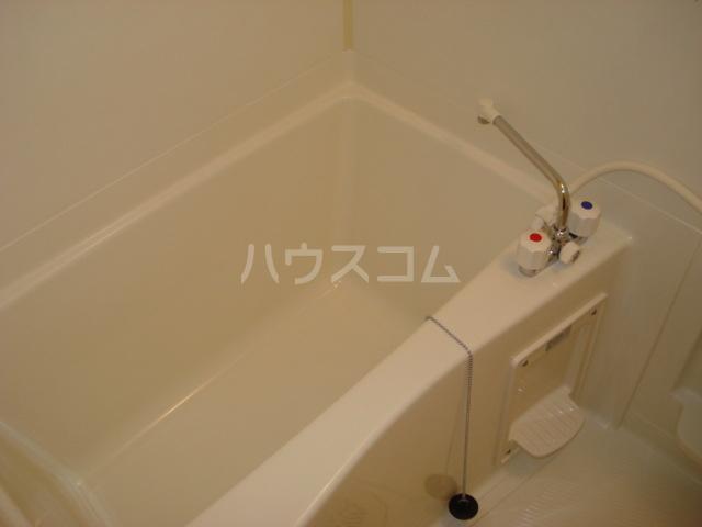 スクエアSASAI 00101号室の風呂