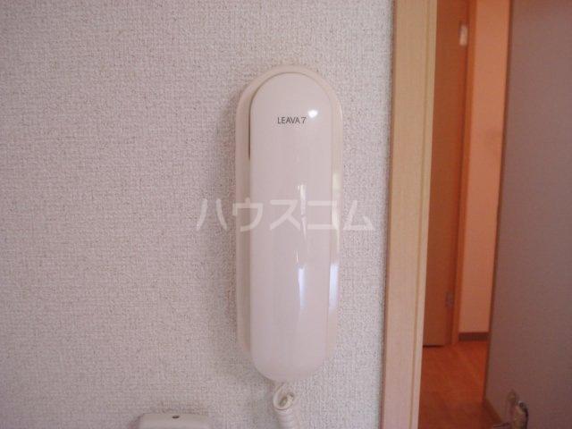 スクエアSASAI 00101号室のセキュリティ