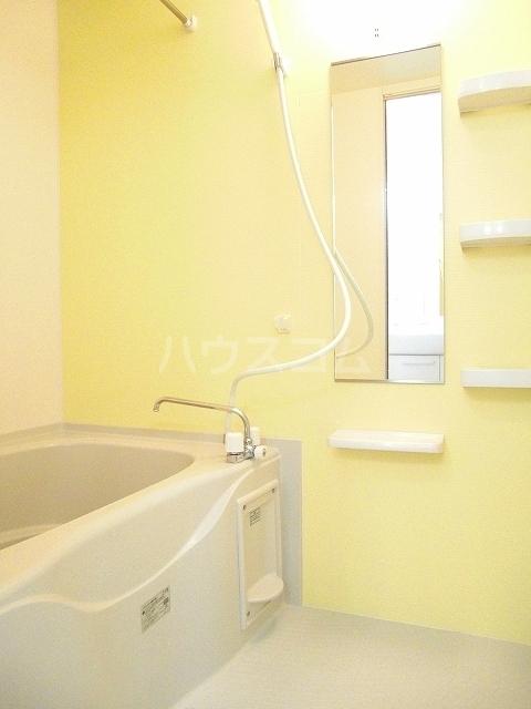 エスペランサ 02020号室の風呂