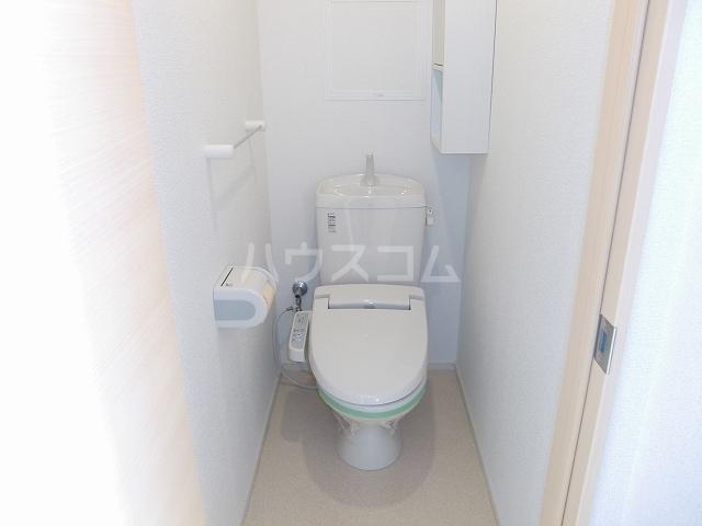 フリルフスリフ 02020号室の玄関