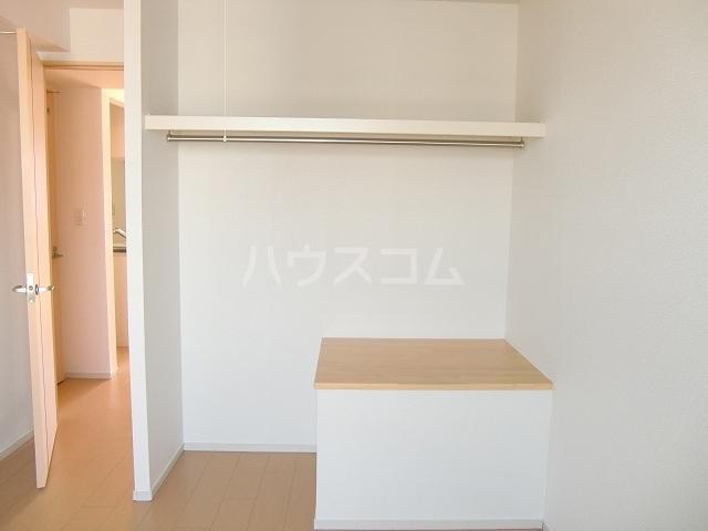 フリルフスリフ 02020号室のその他