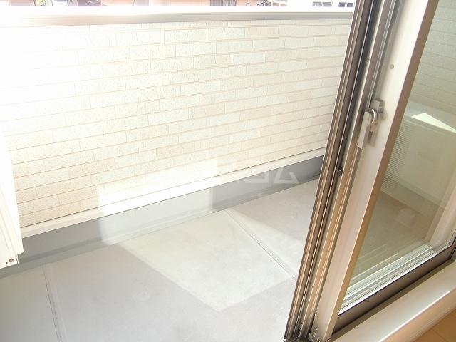 フリルフスリフ 02020号室の洗面所
