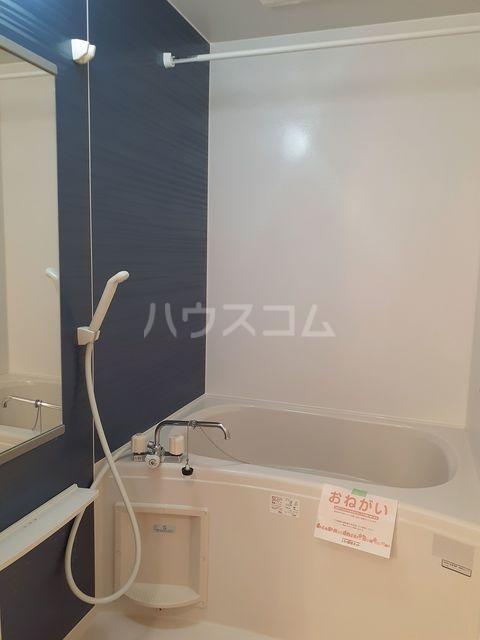 サニーハウス 01020号室の収納