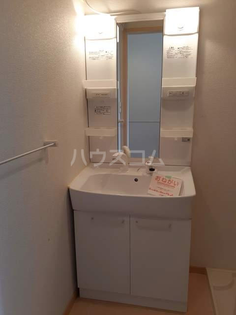 サニーハウス 01020号室の設備