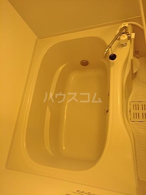 サワディーB 02030号室の風呂
