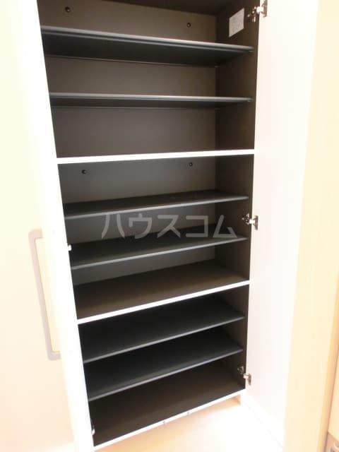 フルールⅢ 01020号室の設備