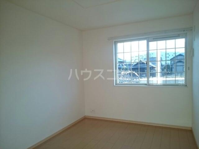 ボナール 01060号室の景色