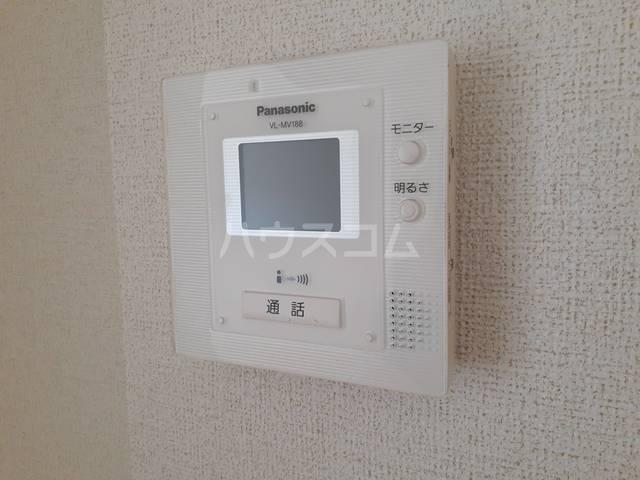フェアリー 01030号室のセキュリティ