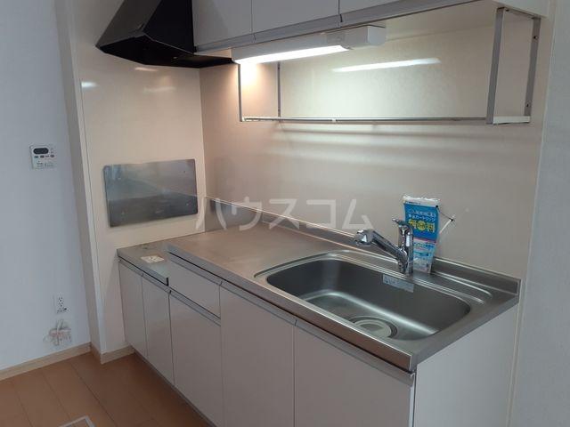 フェアリー 01030号室のリビング