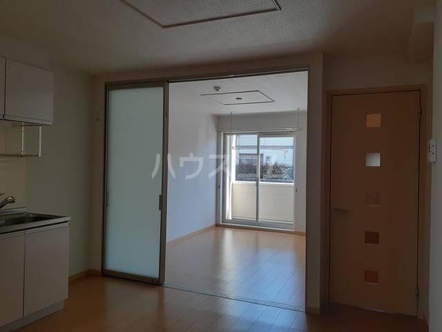 フェアリー 01030号室のキッチン