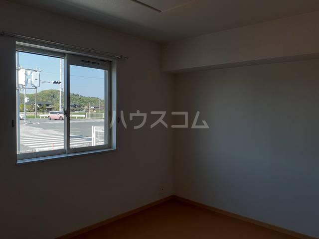 フェアリー 01030号室のベッドルーム