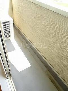アルモニー三木 02040号室のバルコニー